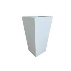Concept Tapered Cube Planter