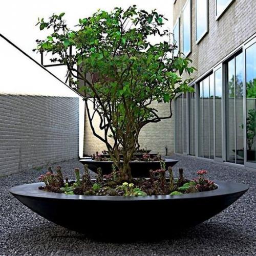 Urban Planter Passion For Pots
