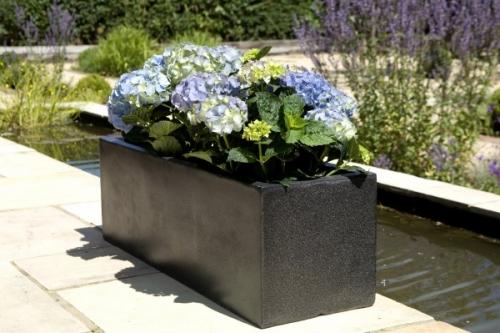 Terrazzo Planter Box Passion For Pots