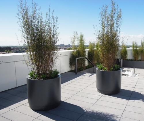 Urban Icon | Aluminium Planters| Commercial planter| Industrial planter| Tree Planters |Stone ...