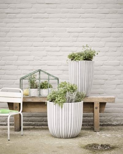 Urban Texture Lite Planters Passion For Pots