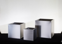 Elemental Premium Stainless Steel Cube