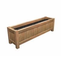 Chester Rectangular Planter