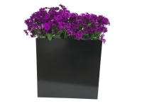 Elemental Premium Powder Coated Trough Planters