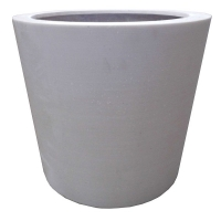 Concept Round Tapered Vase Planter