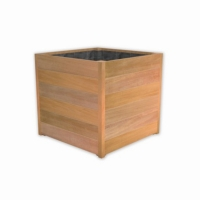 Windsor Cube Planter