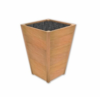 Windsor Tapered Cube Planter