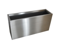 Elemental Premium Stainless Steel Trough