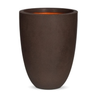 Urban Texture-Lite Low Elegant Planter
