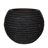 New Urban Texture-Lite Drift Sphere Planter
