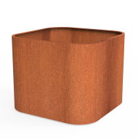 New Oklahoma Aura Cube Planter